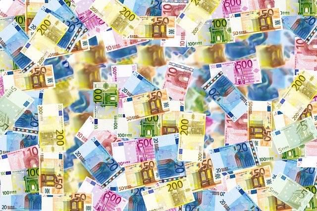 drevo denarja evro